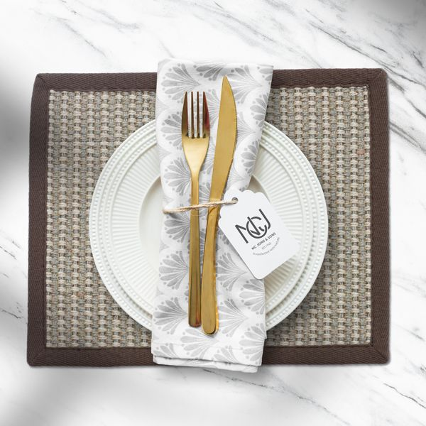 buy sisal placemats online in india