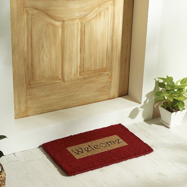 buy coir door mat online