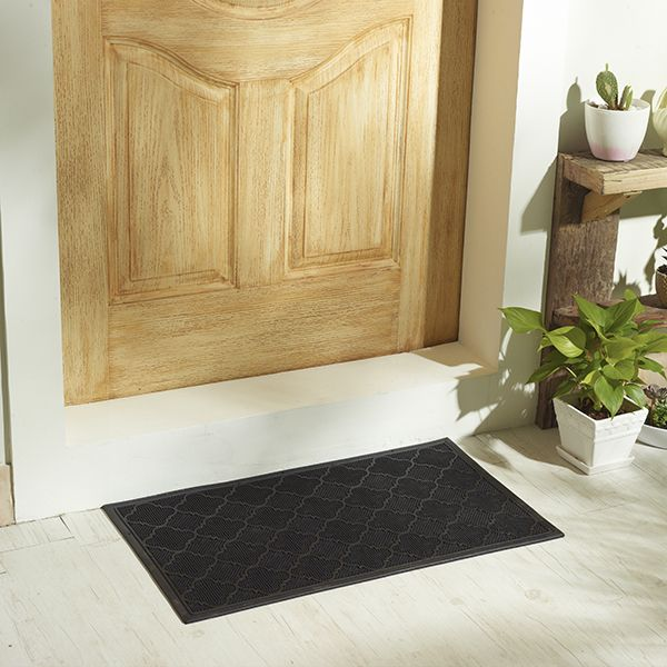 buy rubber door mats online in india
