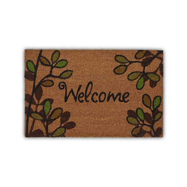 buy natural coir doormats online