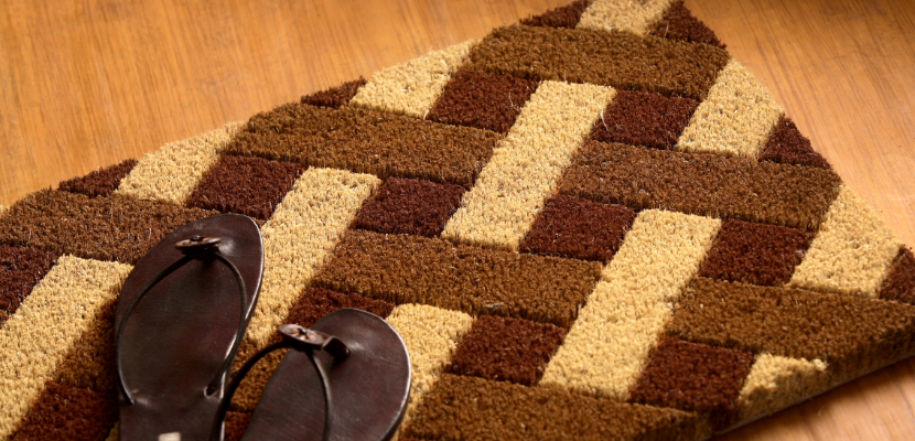 Reasons to Place Entrance Doormats in Your Home & Office